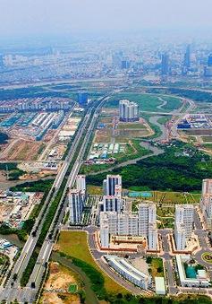 TP Hồ Chí Minh rà soát điều chỉnh quy hoạch chung