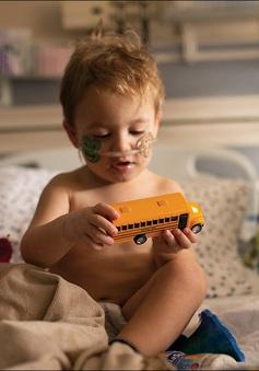 Hàng trăm trẻ em nhập viện mỗi tuần vì bệnh hiếm gặp sau COVID-19
