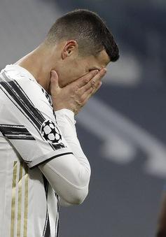 Juventus 3-2 FC Porto: Chơi hơn người, Juventus vẫn bị loại cay đắng
