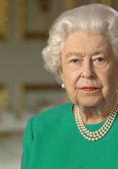 Tuyên bố chính thức từ Nữ hoàng Anh sau cuộc phỏng vấn của hoàng tử Harry và vợ