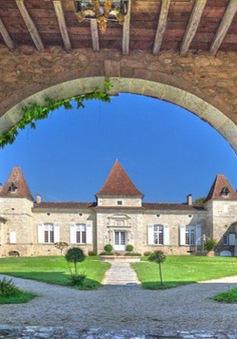 Giới nhà giàu Trung Quốc đổ xô mua lâu đài ở châu Âu