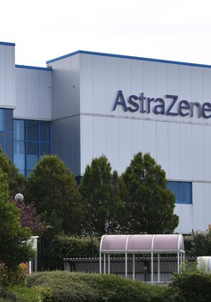 EU cảnh báo cấm AstraZeneca xuất khẩu vaccine ngừa COVID-19