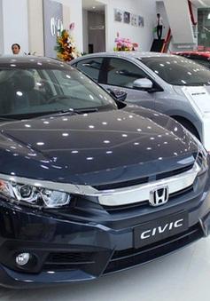Vì sao doanh số bán ô tô ở Việt Nam trong tháng 2 giảm mạnh?