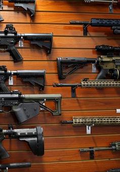 Hạ viện Mỹ thông qua hai dự luật kiểm soát súng