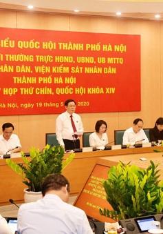 Hà Nội có 30 người tự ứng cử đại biểu Quốc hội khóa XV