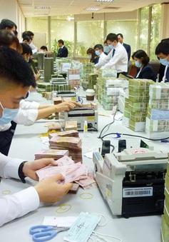 Nhiều ngân hàng rục rịch tăng lãi suất huy động