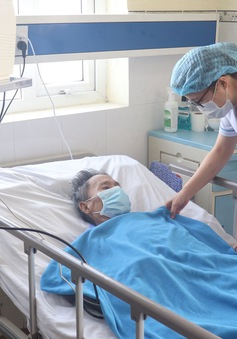 Phát hiện một ca mắc bệnh Whitmore tại Đà Nẵng
