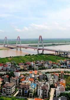 Quy hoạch phân khu đô thị sông Hồng: Kỳ vọng thành phố bên sông