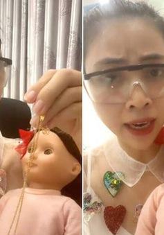 YouTuber Thơ Nguyễn bị phạt 7,5 triệu đồng vì cổ xúy mê tín dị đoan