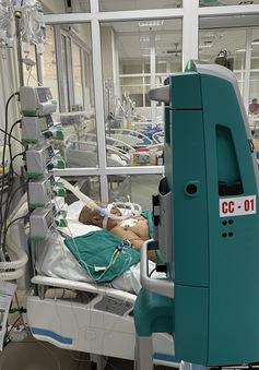 Người đàn ông ở Hà Nội nguy kịch vì tự mua thuốc trị tiểu đường chứa chất cấm uống