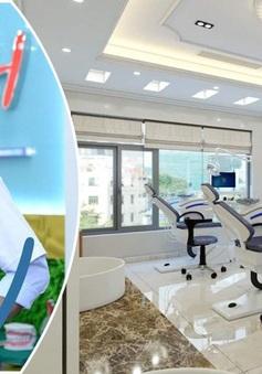 Những ưu điểm vượt trội khi khám tại Nha khoa Răng Xinh thành phố Vinh