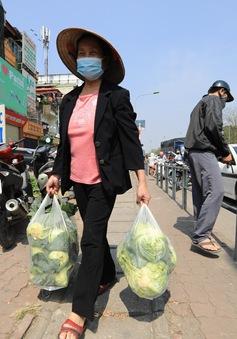 Bộ Công Thương hướng dẫn thu mua, tiêu thụ sản phẩm hàng hóa, nông sản vùng dịch