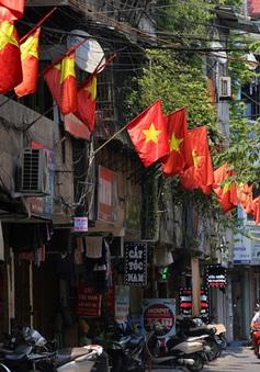 """Báo Nga: Kỳ tích tăng trưởng kinh tế Việt Nam khiến nhiều nước phải """"ghen tỵ"""""""