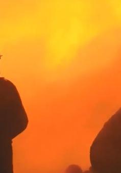 """Tống Văn Đông - người lính cứu hỏa """"quên mình"""" được đề cử """"Gương mặt trẻ Việt Nam tiêu biểu năm 2020"""""""
