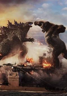 """Đạo diễn bộ phim """"Godzilla vs Kong"""": Tôi sẽ mang tới một bộ phim rất khác"""