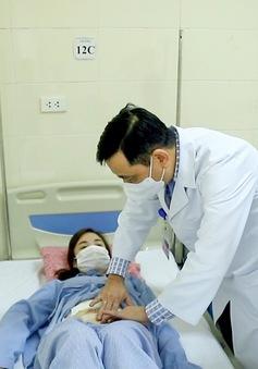 Phẫu thuật Robot điều trị ung thư cổ tử cung