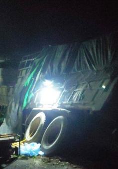 Tai nạn thảm khốc tại Lang Chánh, Thanh Hóa: Khẩn trương khắc phục hậu quả