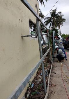 Cưỡng chế thu hồi dự án Nha Trang Sao
