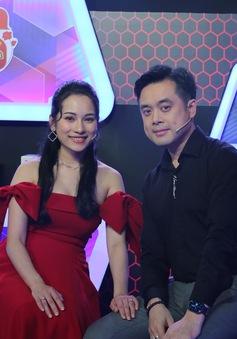 Sara Lưu tiết lộ cách tán tỉnh của nhạc sĩ Dương Khắc Linh