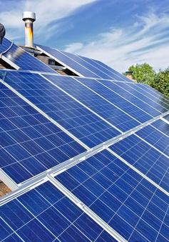 """Gỡ """"nút thắt"""" giải tỏa công suất điện mặt trời"""