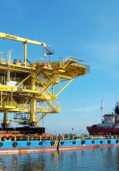 Công bố mở cảng dầu khí Sao Vàng - Đại Nguyệt