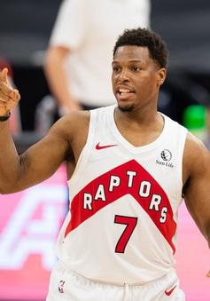 Lãnh đạo Toronto Raptors lý giải quyết định giữ Kyle Lowry ở lại