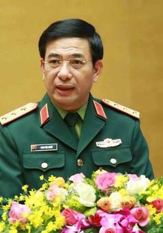 Nhận thức mới, tư duy mới về quốc phòng Việt Nam