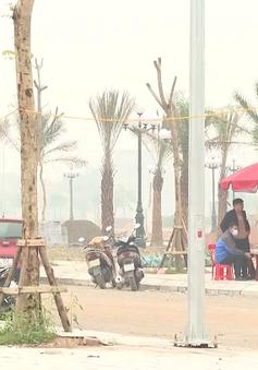 """""""Sốt"""" đất ở Bắc Giang: Sàn giao dịch bất động sản mọc lên như nấm"""