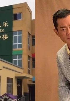 Cổ Thiên Lạc xây dựng 4 trường học mới trong đại dịch