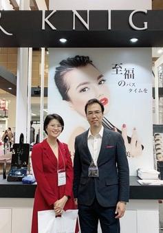 CEO Đào Mai Dung – Hành trình khởi nghiệp trên đất nước Nhật Bản của cô nàng 8x