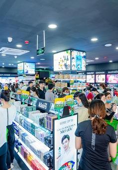 Khai trương chi nhánh 16: Hasaki Beauty & S.P.A chính thức có mặt tại Hà Nội