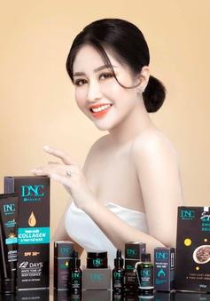 CEO Nguyễn Thụy Kiều Diễm - Nữ doanh nhân thành đạt chia sẻ thành công đam mê và nhiệt huyết