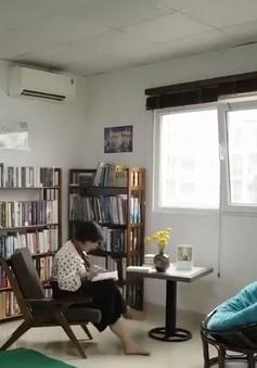 Một thập kỷ ấp ủ ước mơ về thư viện cộng đồng của cô giáo dạy tiếng Anh