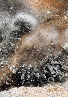 Mìn phát nổ tại miền Trung Syria khiến ít nhất 18 người thiệt mạng