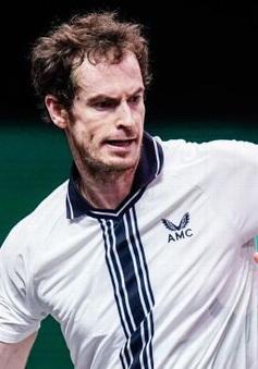 Andy Murray tiết lộ dự định trong tương lai