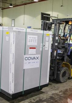 Hơn 3,3 triệu liều vaccine COVID-19 sẽ về Việt Nam cuối tháng 5