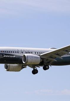 Boeing khuyến cáo tạm dừng vận hành máy bay 737 MAX