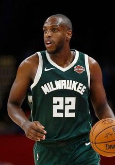 Ngôi sao NBA đầu tư sở hữu đội bóng rổ chuyên nghiệp