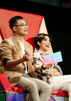 Lộ diện top 6 Giọng hát Việt nhí New Generation 2021: Team Vũ Cát Tường - Hưng Cao chiếm một nửa quân số