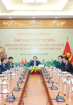 Việt Nam coi trọng việc duy trì, phát triển quan hệ hợp tác hữu nghị với Trung Quốc