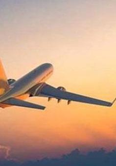 Các chuyến bay tư nhân phải được Cục Hàng không công nhận