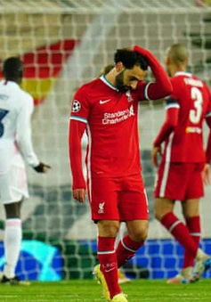 Bị loại khỏi Champions League, Liverpool tập trung Top 4 Premier League