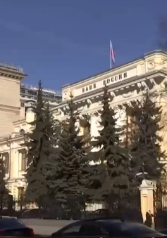Nga sẵn sàng từ bỏ hệ thống thanh toán quốc tế