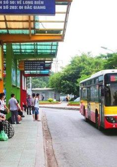 Hà Nội sẽ có 300 tuyến xe bus trong 10 năm tới