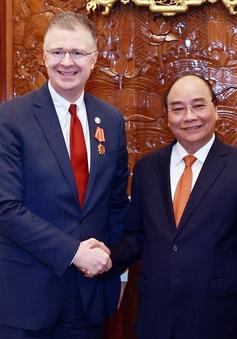 Đưa quan hệ Việt Nam - Hoa Kỳ trở thành hình mẫu về hợp tác và quan hệ đối tác