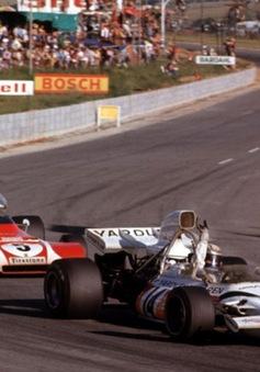F1 xác nhận đàm phán để tổ chức chặng đua tại châu Phi