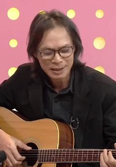 NSƯT Trần Lực giảm 11kg để... vào vai Trịnh Công Sơn