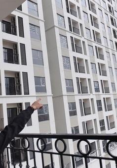 """""""Vắng bóng"""" nguồn cung căn hộ dưới 2 tỷ đồng"""