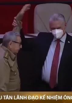 Đảng Cộng sản Cuba bầu tân lãnh đạo kế nhiệm ông Raul Castro