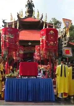 TPHCM: Nhiều hoạt động kỷ niệm ngày Giỗ tổ Hùng Vương